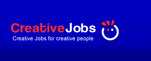 Creative Jobs - Login